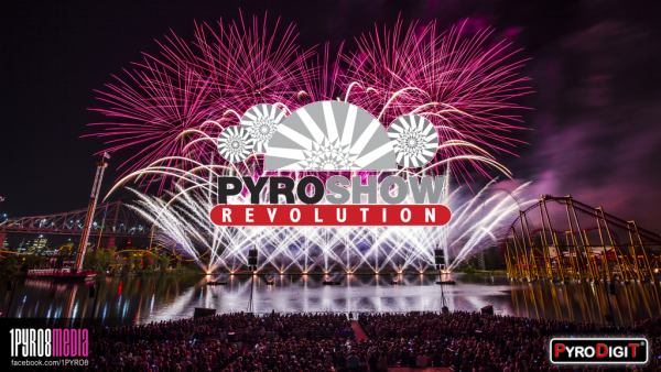 Focus on PyroShow Revolution